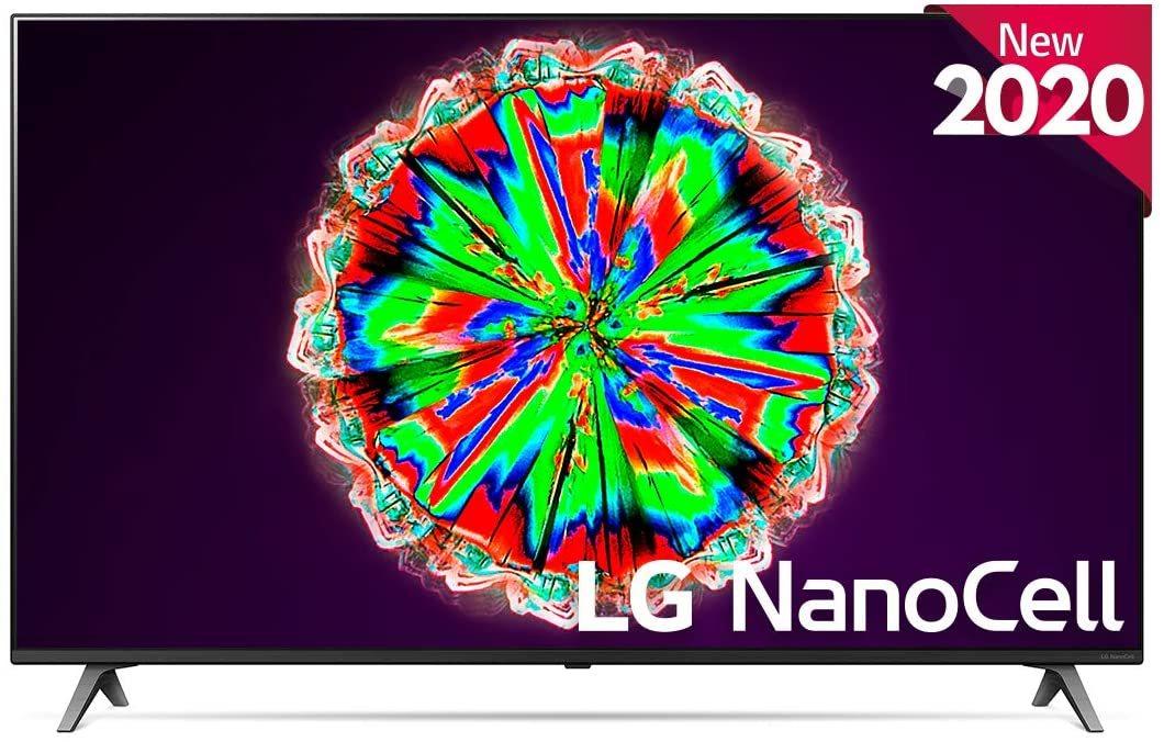 LG 55NANO806NA - Smart TV 4K