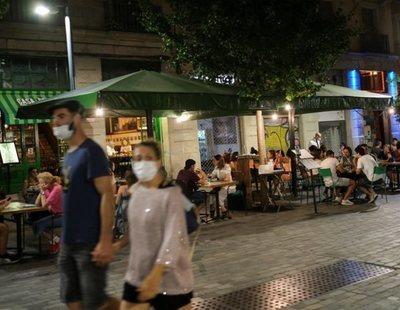 Cataluña ordena el cierre de todos los bares y restaurantes durante 15 días