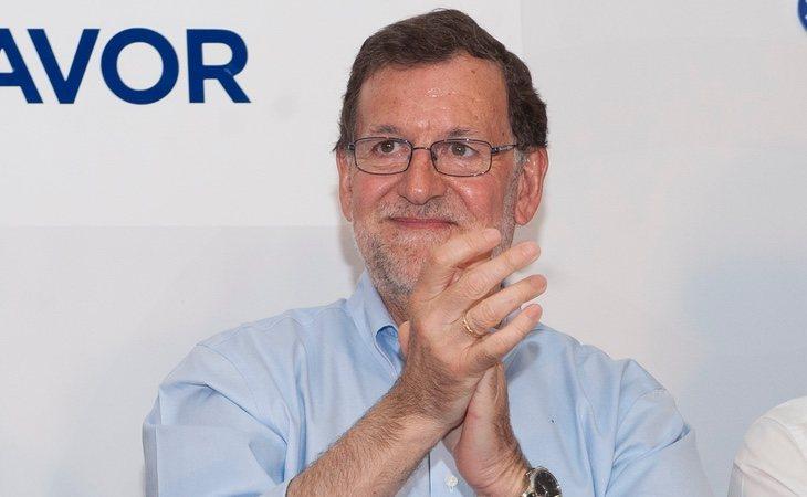 Rajoy negó en siete ocasiones que tuviera constancia de la gestión económica del PP y de los donativos al partido, aunque la Audiencia Nacional puso en duda su credibidilidad