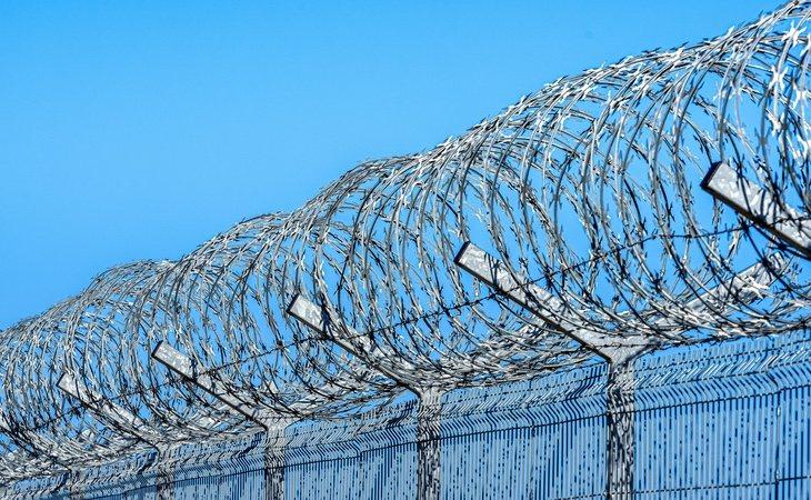 Este tipo de casos no son frecuentes en las cárceles españolas