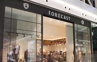 La firma de moda Forecast quiebra: presenta concurso y cierra todas sus tiendas