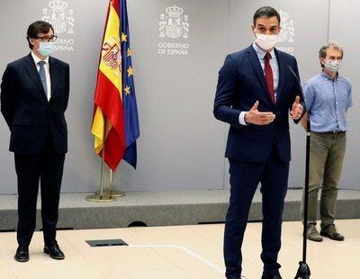 La televisión alemana señala al culpable de la mala situación del coronavirus en España
