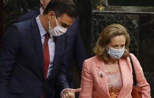 España solo pedirá 72.000 millones de euros de los 140.000 de fondos europeos