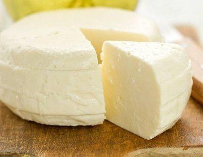 Alerta alimentaria: retiran este queso del mercado y piden que no se consuma