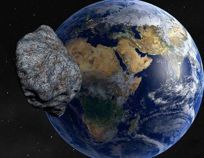 Un asteroide podría impactar contra la Tierra el 2 de noviembre, según la NASA