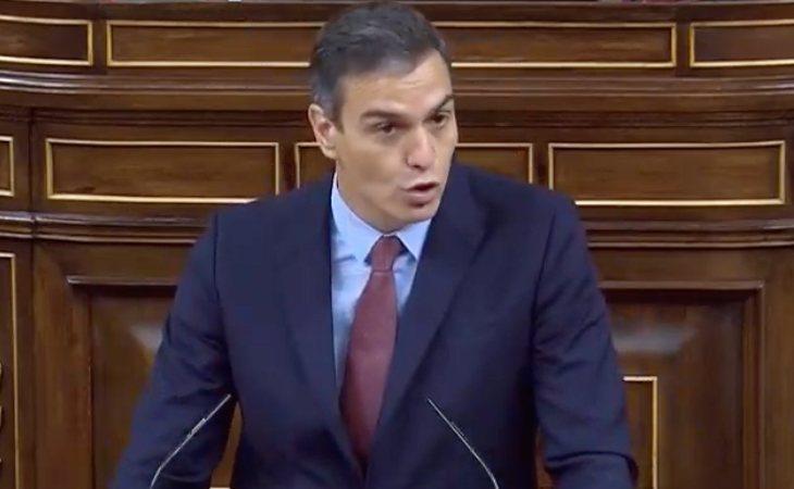 Pedro Sánchez defiende el estado de las autonomías: 'Hemos apostado por la cogobernanza y transfiriendo recursos necesarios'
