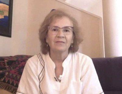 La viróloga Margarita del Val predice cuándo dejaremos la mascarilla y cuándo llegará la vacuna