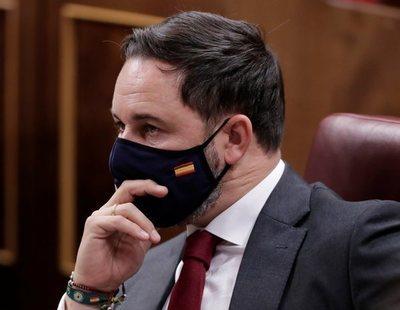 Fracasa la moción de censura de VOX contra Pedro Sánchez con el menor apoyo de la democracia