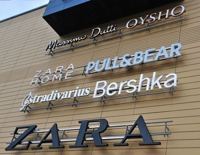 La dueña de Zara, Inditex, cierra otra tienda en una de las calles más emblemáticas de España