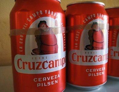 Un prestigioso ranking internacional sitúa a Cruzcampo como la mejor cerveza española