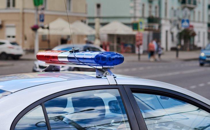 La Policía identificó a los agresores gracias al vídeo y los detuvo inmediatamente