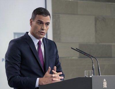 El Gobierno aprueba un nuevo estado de alarma con intención de ampliarlo hasta el 9 de mayo