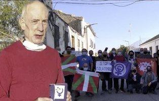 Ibon Muñoa, el chivato que puso a tiro a Miguel Ángel Blanco, recibido con honores en su pueblo