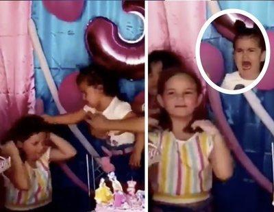 Maria Eduarda y Maria Antonia: la historia completa detrás del viral del cumpleaños