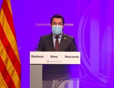 La Generalitat ahora plantea confinamientos domiciliarios para el fin de semana
