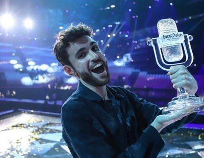 Eurovisión 2021 confirma los 41 países, el mismo número que en 2020