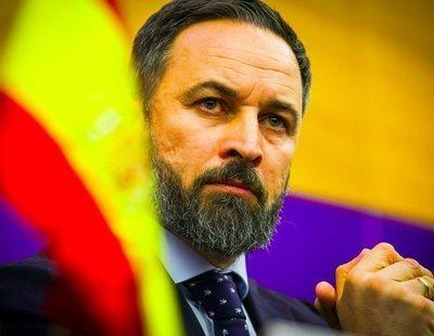 VOX intenta derogar el toque de queda contra el coronavirus: Abascal recurrirá al Constitucional