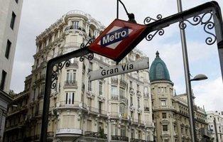 La Comunidad de Madrid anuncia cuándo va a reabrir, por fin, la estación de Metro de Gran Vía