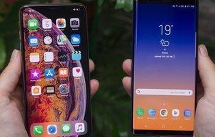 El truco para transformar tu móvil Android en un iPhone
