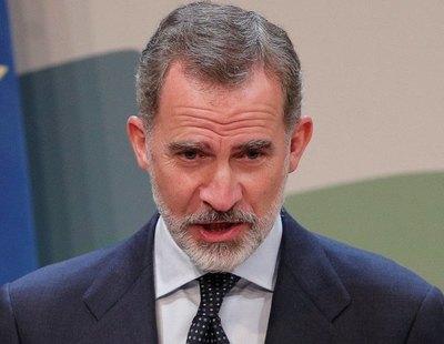 PSOE, PP, VOX y Cs rechazan despenalizar las injurias al rey