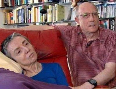 Piden seis meses de cárcel para el hombre que ayudó a morir a su mujer enferma de ELA
