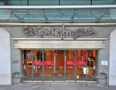 El Corte Inglés cierra este emblemático centro de seis plantas heredado de Galerías Preciados