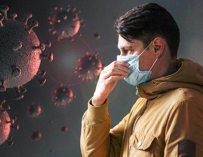 El motivo por el que hay pacientes que pasan el coronavirus sin ningún síntoma