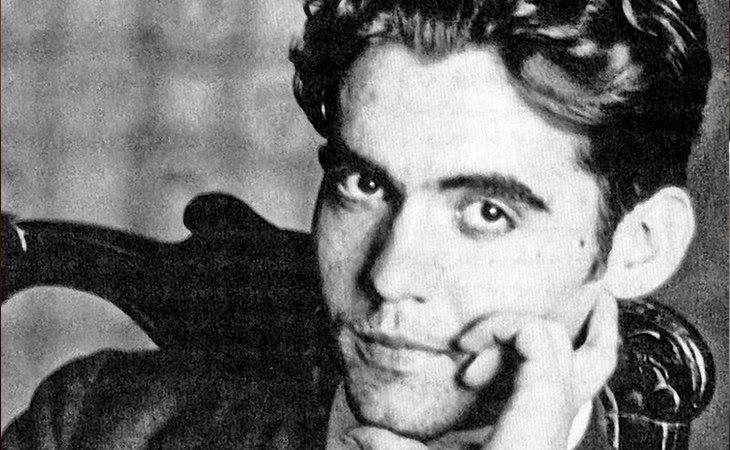 Una serie sobre Lorca tendría un registro diferente, pero sería importante en un contexto como el actual