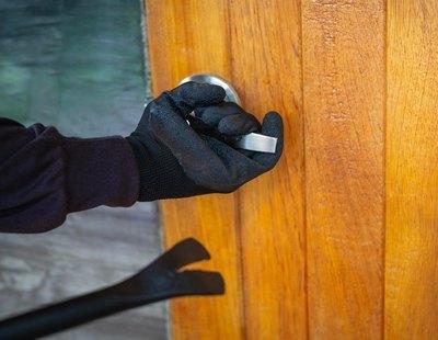 Fuerzan la caja fuerte de una 'escape room' para robarla y solo encuentran pistas