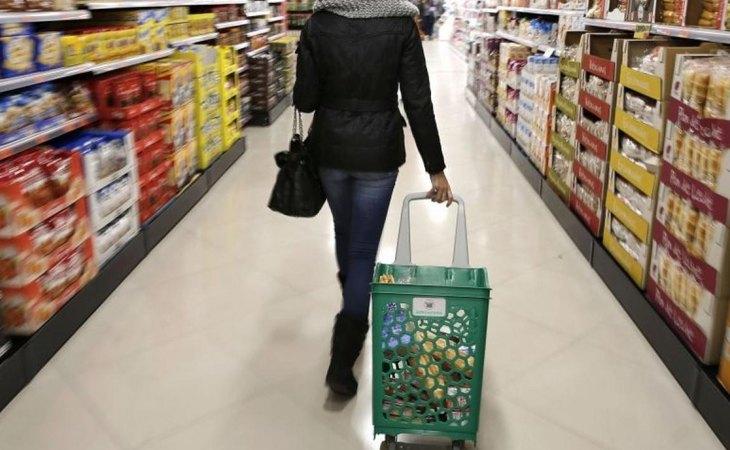 Hacer la compra se ha encarecido en el último año