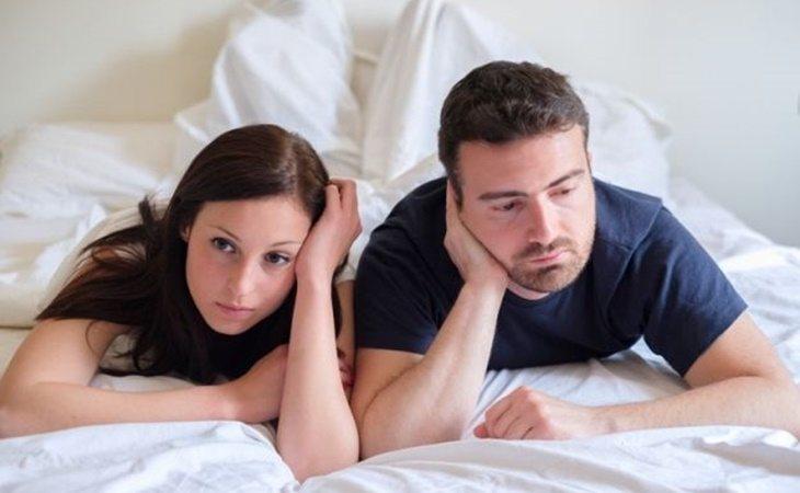 La comunicación es clave en una vida sexual satisfactoria