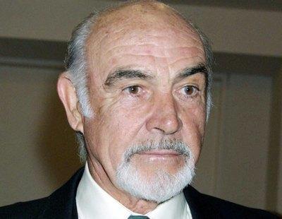 Muere Sean Connery a los 90 años