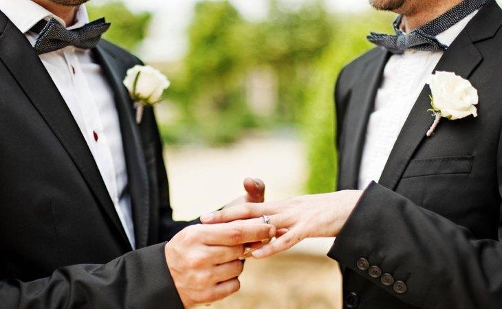 La Iglesia seguirá sin reconocer las uniones homosexuales
