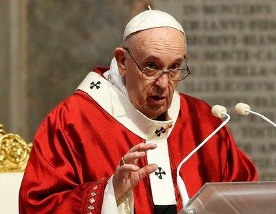 El Vaticano aclara que siguen siendo homófobos: No a las uniones civiles homosexuales