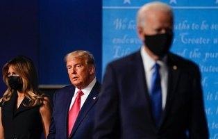 El escrutinio ajustado deja la presidencia de EEUU en incógnita en pleno contexto de polarización
