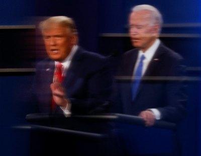 ¿Qué pasaría si hay empate entre Donald Trump y Joe Biden?