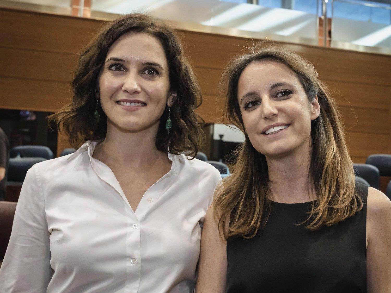 Imputado el exjefe de medios de Ayuso y actual responsable de Andrea Levy por corrupción
