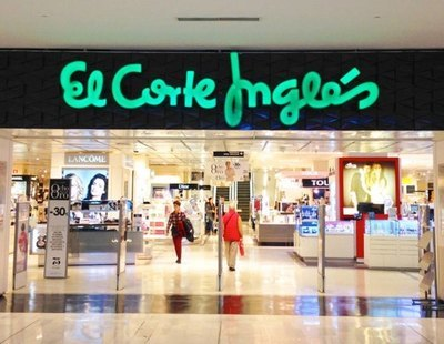 El Corte Inglés ya ultima un ERTE de 5.000 empleados por el cierre de centros comerciales