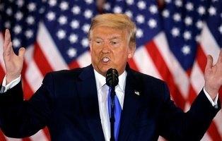 ¿Qué tipo de conflicto puede estallar en Estados Unidos si Trump pierde la presidencia?