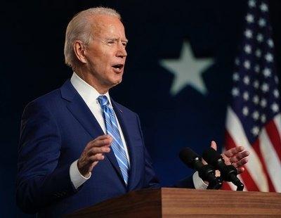 Joe Biden gana las elecciones y es elegido presidente de EEUU