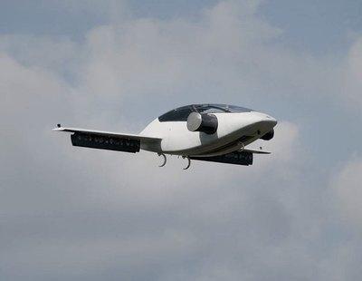Taxis voladores: España ya programa su primera prueba piloto en Barcelona y Santiago
