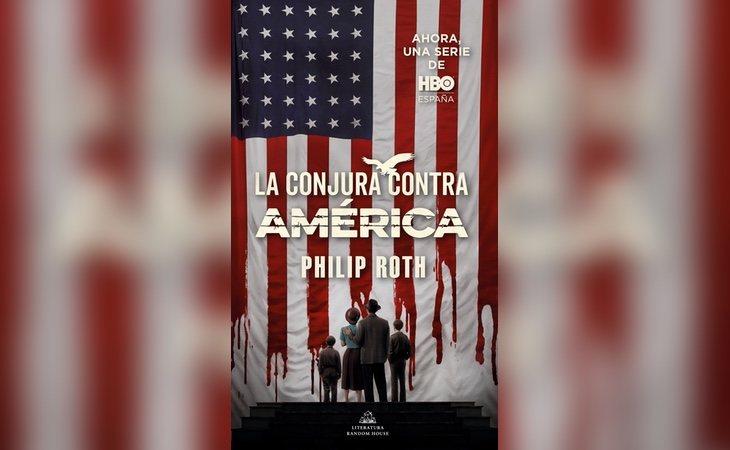 'La conjura contra América', de Philip Roth