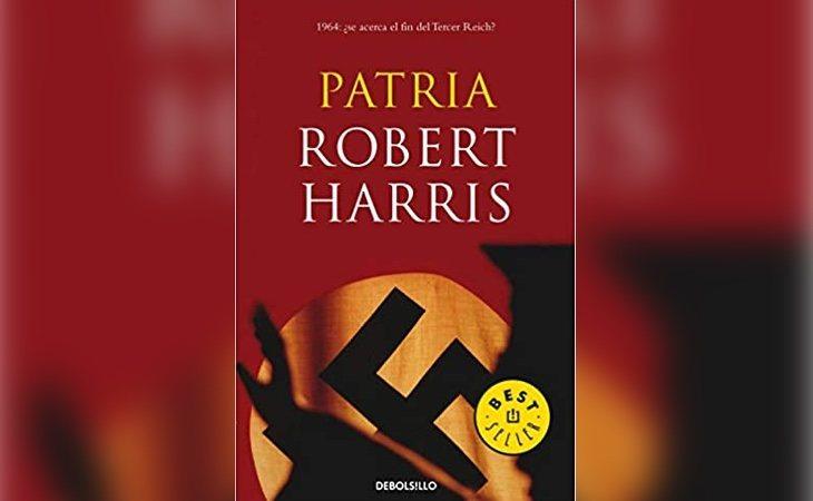 'Patria', de Robert Harris