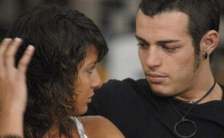 Naiala mantuvo una relación con Dani, pero se rompió en cuanto terminó el concurso