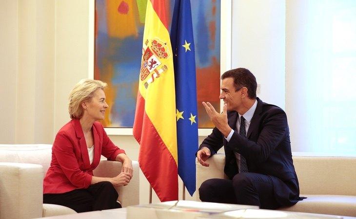 La Comisión Europea respalda el plan del Gobierno de España contra las fake news