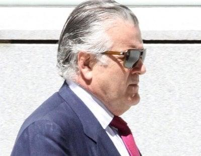 Bárcenas se ofrece a colaborar con el caso Gürtel y la caja B del PP a cambio de beneficios para su mujer
