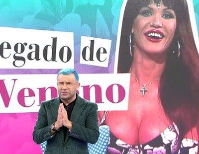 """El morbo cotiza más que las personas trans: El vergonzoso """"homenaje"""" de 'Sálvame' a La Veneno"""