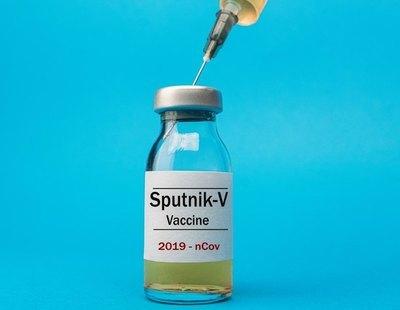La vacuna rusa contra el coronavirus, Spuntik V, presenta una eficacia del 92%