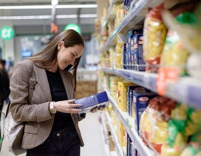 Alerta alimentaria: Sanidad retira de la venta esta popular pasta de todos los supermercados