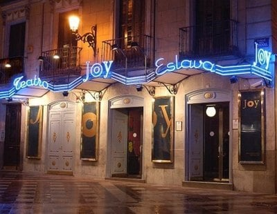 La mítica discoteca Joy Eslava no cierra tras casi 40 años de historia